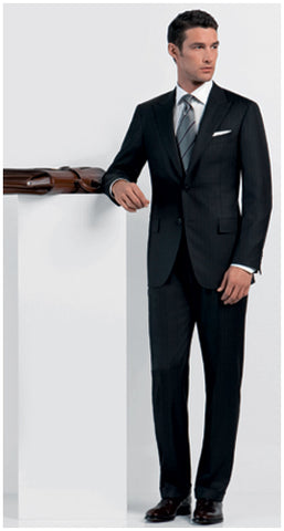 the Outerboro blog- Suiting Up for Interview Success