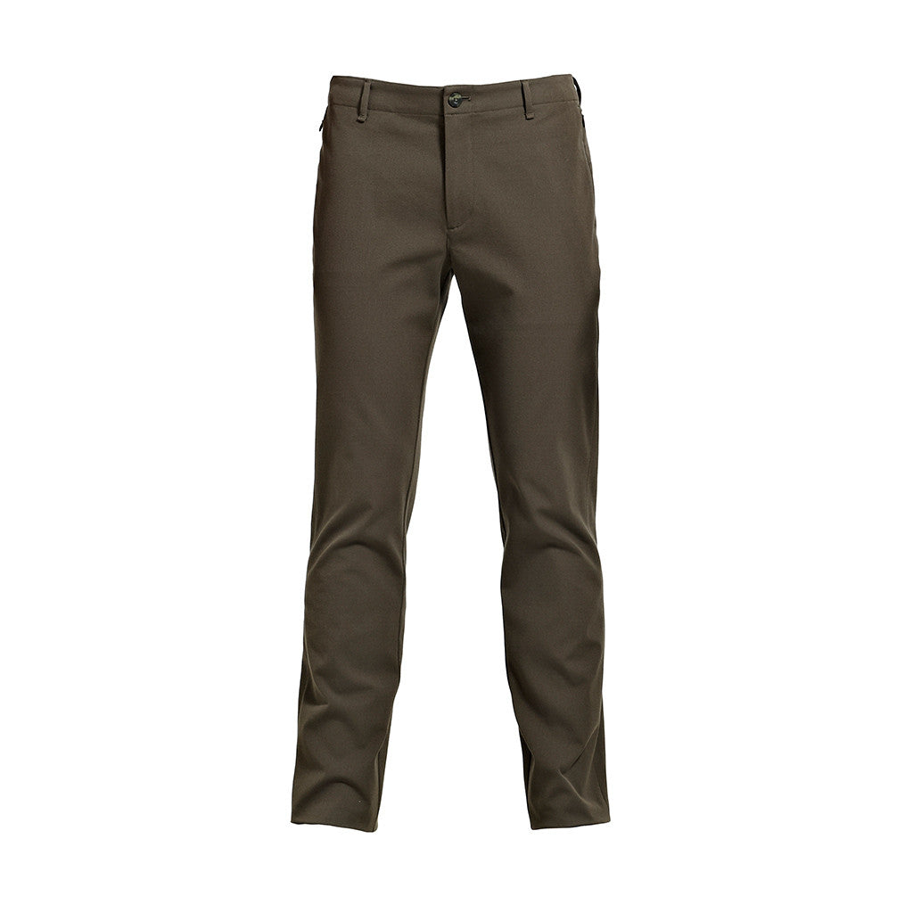 Premium Cotton Flat Front Pants is rated out of 5 by Rated 4 out of 5 by Colonel Underwood from Cotton Dickies My purchase arrived in a timely manner. They need to run bigger due to shrinkage.I ordered 38 W and after 1 wash they feel like 37s and are too tight/5(48).