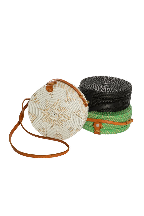 Rattan Bags for Women - Handmade From Bali
