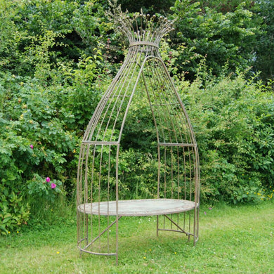 Outdoors - Garden Furniture - Arbour