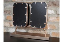 Load image into Gallery viewer, Mirrors - Metal - Cheval Mirror