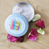 Soft and sweet body conditioner