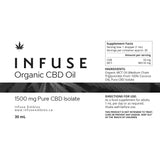 CBD Oil - 3 Pack Special