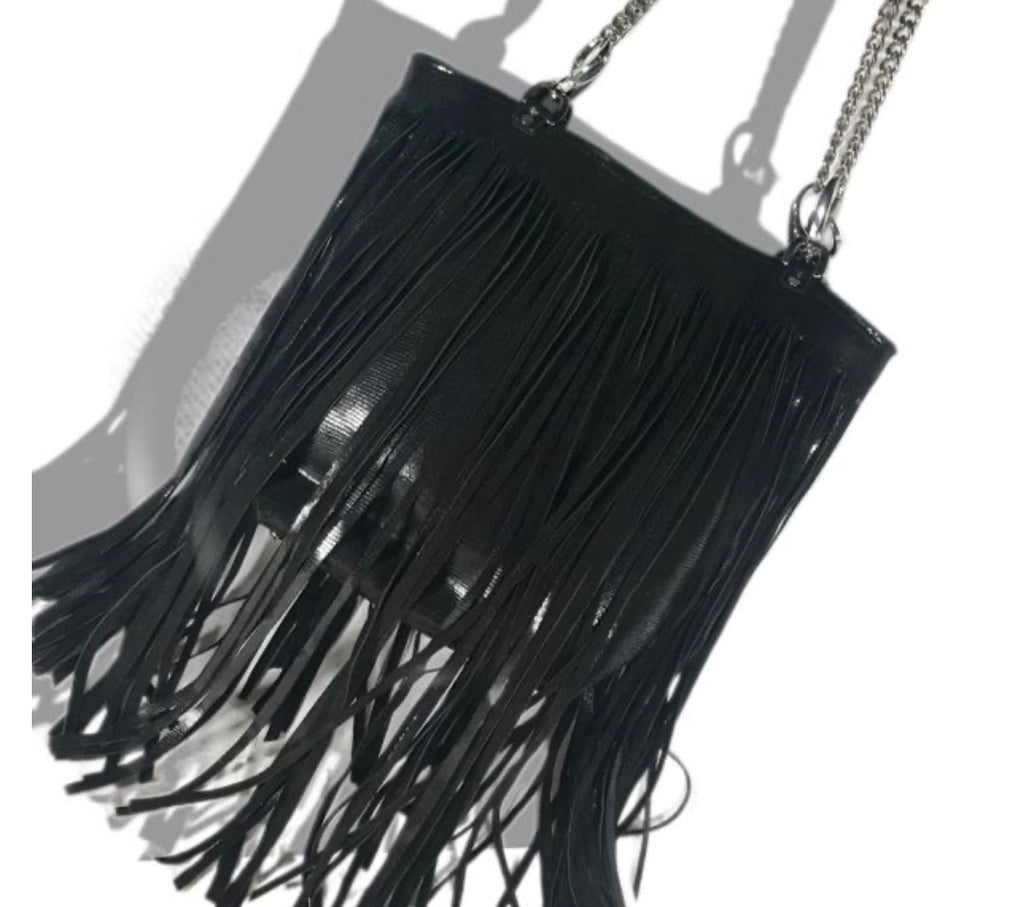 Fringe Night Out Bag