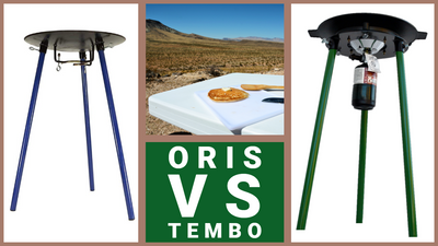 ORIS vs Tembo Tusk, How are they different?