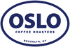 Oslo Coffee Roasters Logo