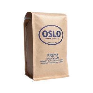 Freya Dark Roast