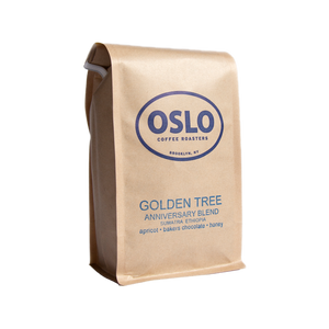 Golden Tree Blend