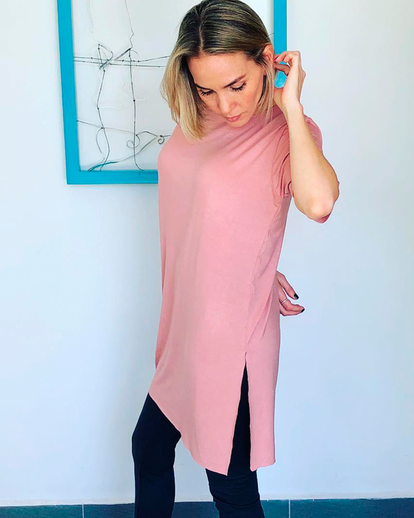 Bellona Tunic