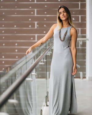 Agua Marina Dress