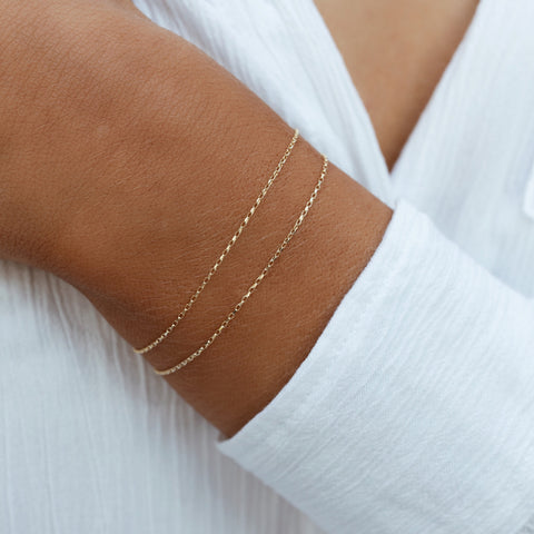 Barely There Whisper Thin Bracelet