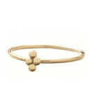Bali Solid 14K Gold Ring