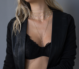 Elena Endless Choker