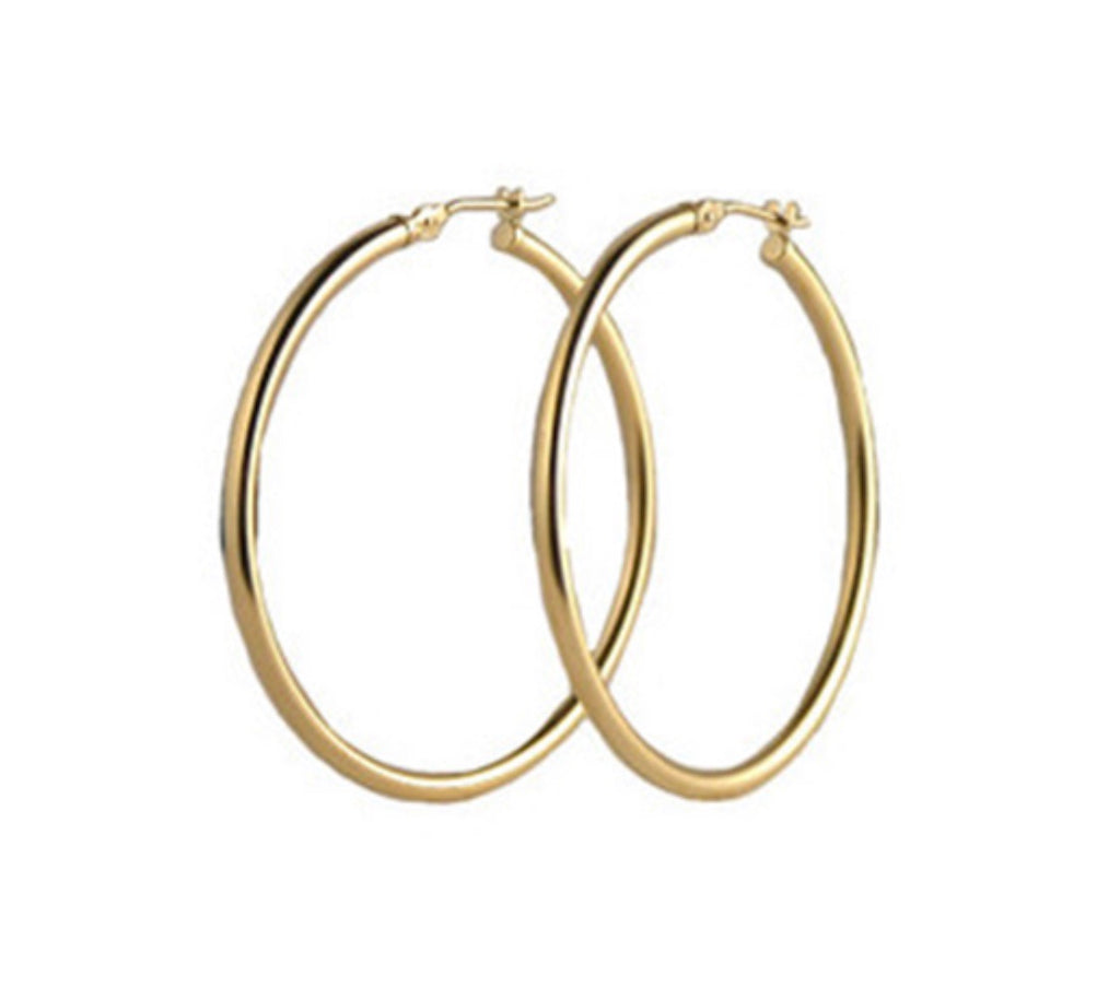 Price difference in badgal hoops