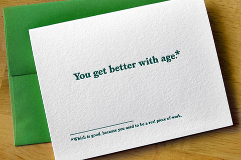 Top 10 Inspiring Funny and heart wrenching Greeting Card Brands_funny_minimal_modern_tomfoolery