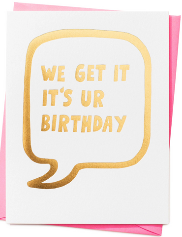 Top 7 Funny Humor Filled Birthday Greeting Card Round Up_we get it