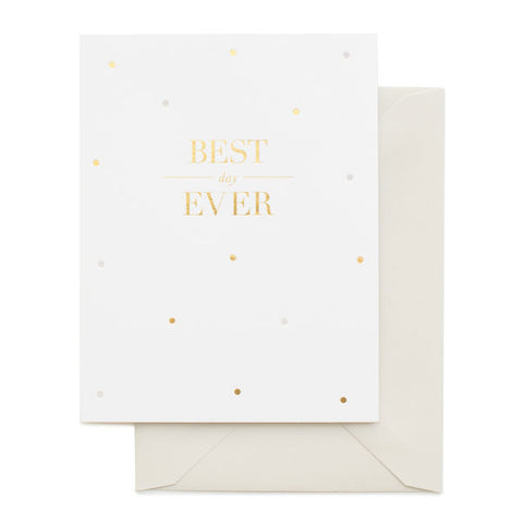 Top 7 Funny Modern Wedding Greeting Cards to impress your friends_sugarpaper