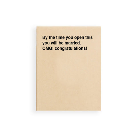 Top 7 Funny Modern Wedding Greeting Cards to impress your friends_mikspress
