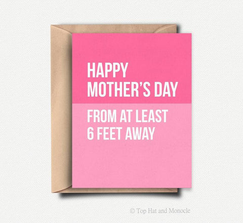 mothers day cards 2020 roundup - tophatandmonocle