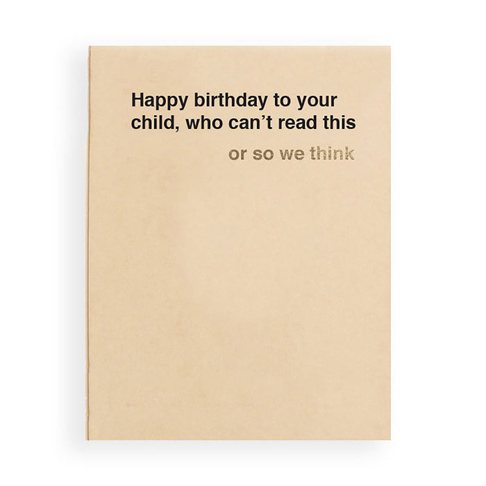 baby cards quotes greeting card