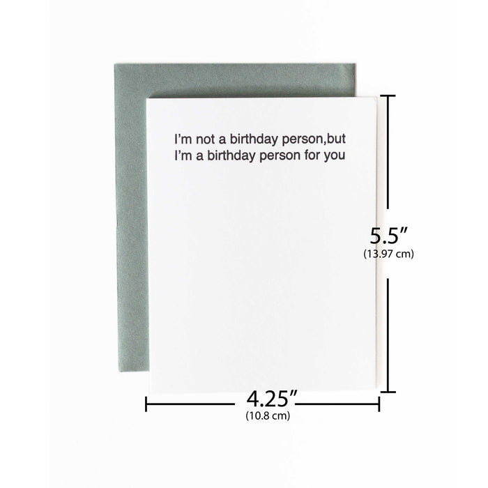 bday cards for best friend