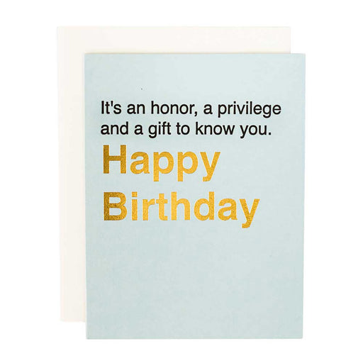birthday cards from