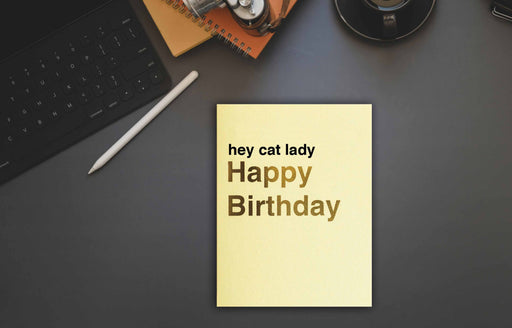 Birthday Card Sister