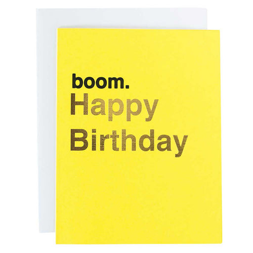 birthday fun cards