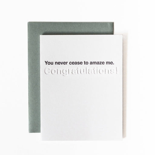 congratulations card job promotion