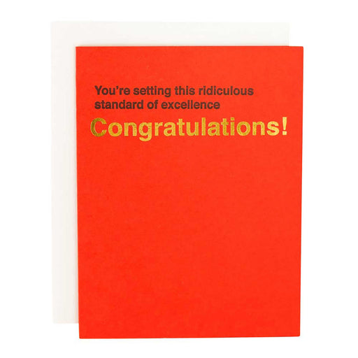 Congratulatiosn for graduation Card
