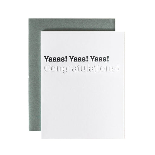 coming out congratulations card