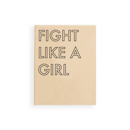 cute cards idea for feminists