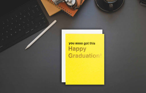 congratulations card graduation