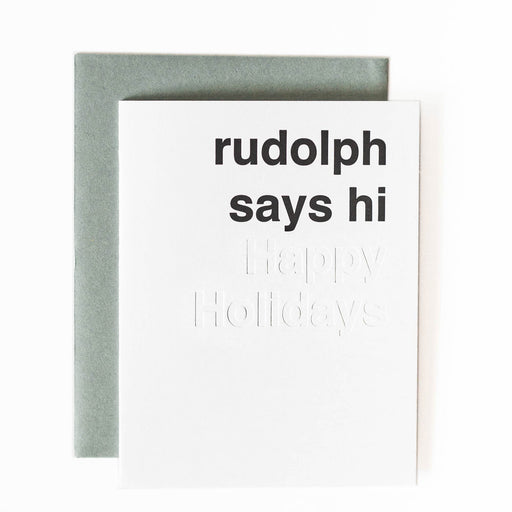 holiday cards for mom