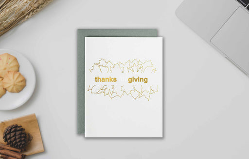 Fun Holiday Cards Ideas in Autumn