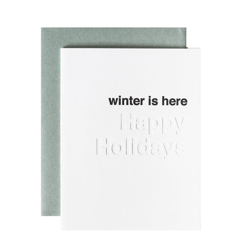 Holiday Card Messages Funny GOT