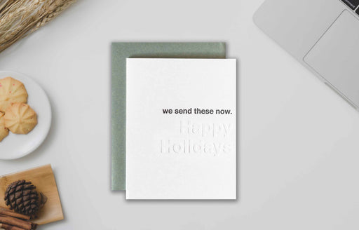 Funny Holiday Cards Adulting