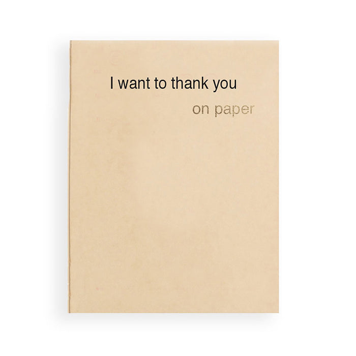 thank you cards to make