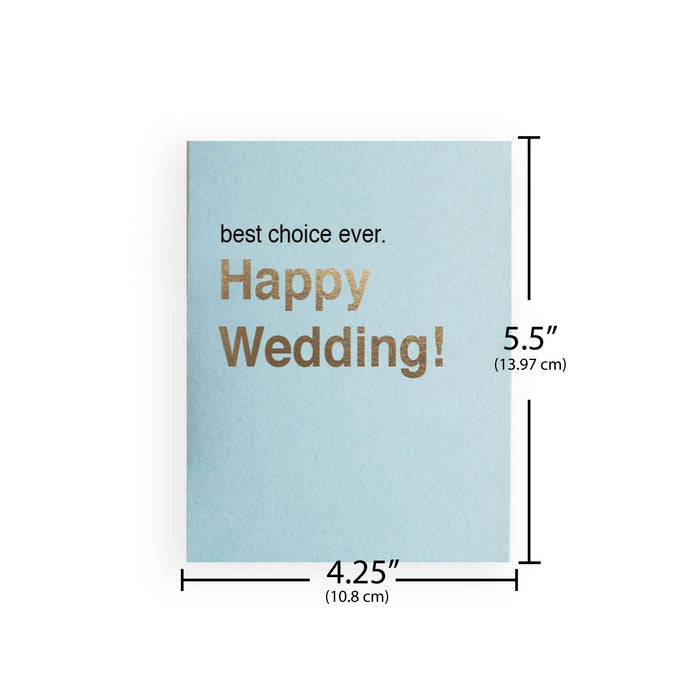 Wedding Card Greetings sister