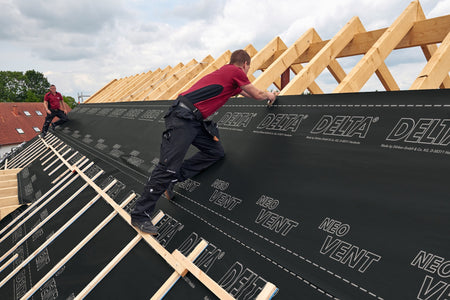 Pitch Roof Membrane for Sale Ireland