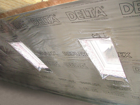 Airtight Membrane Online In Ireland