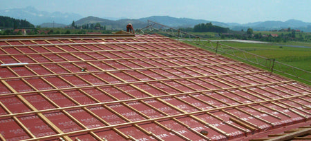 Membrane Roofing Material Online Ireland