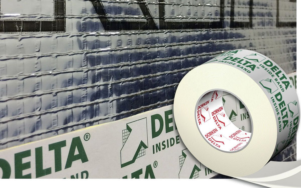 Airtightness Tape for Sale Ireland