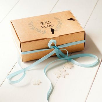 Christmas Boxes.Personalised Christmas Gift Boxes