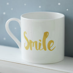 Love or Smile China Breakfast Sets