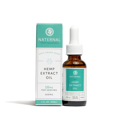 Naternal Pet Tincture