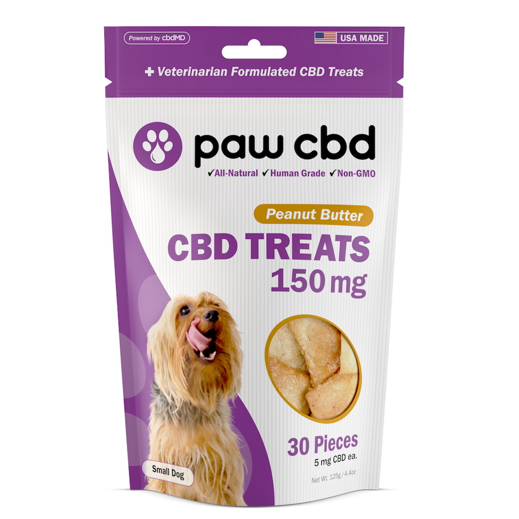 cbdMD Dog Treats