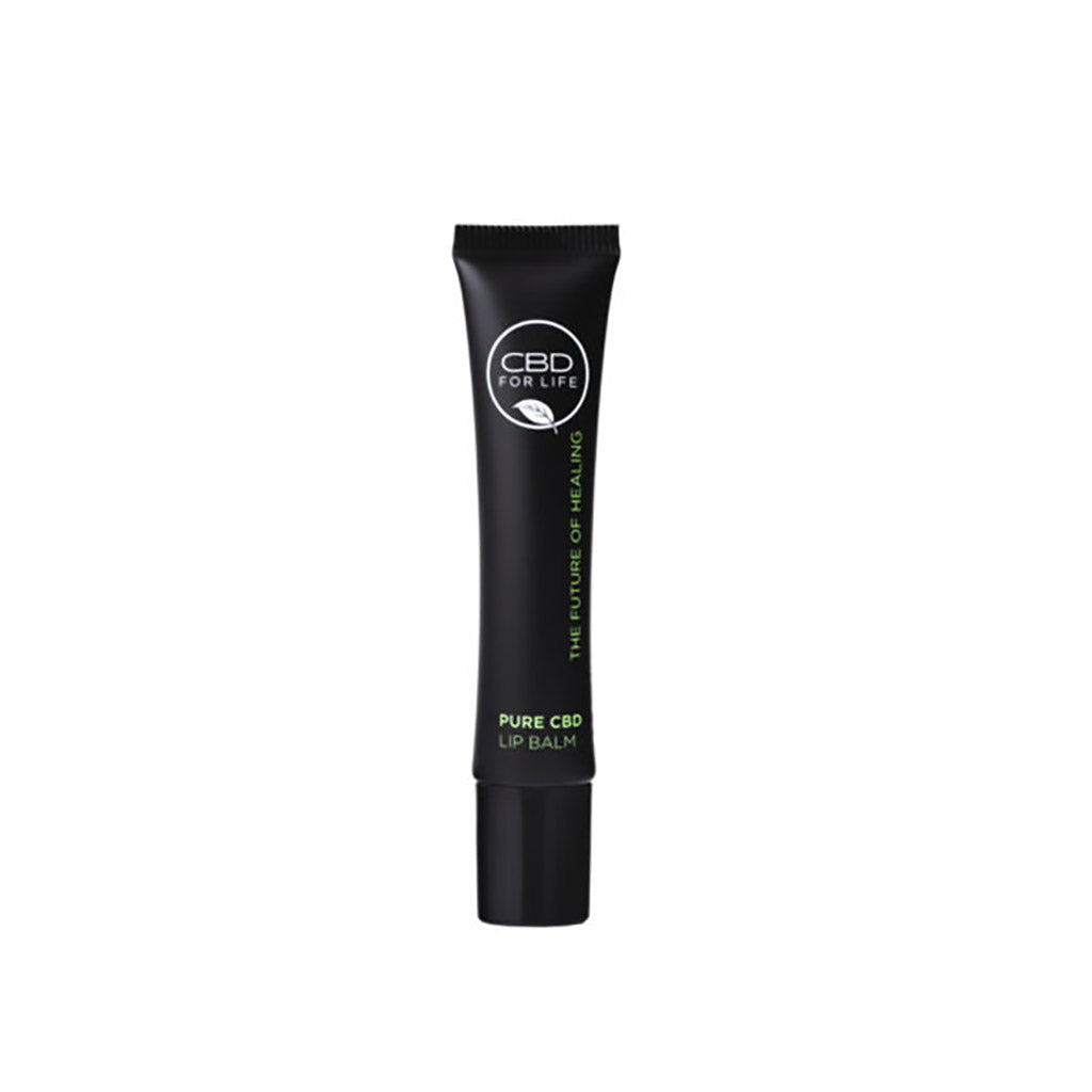 CBD for Life Pure Lip Balm