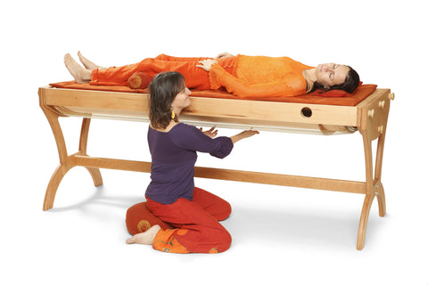 Sound Massage Bed