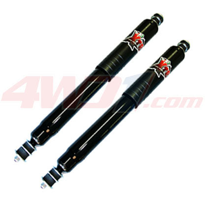 Front EFS XTR Shocks Toyota LandCruiser 80 Series